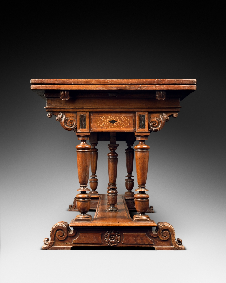 Table, France, Loire Valley, c. 1560 – 1580