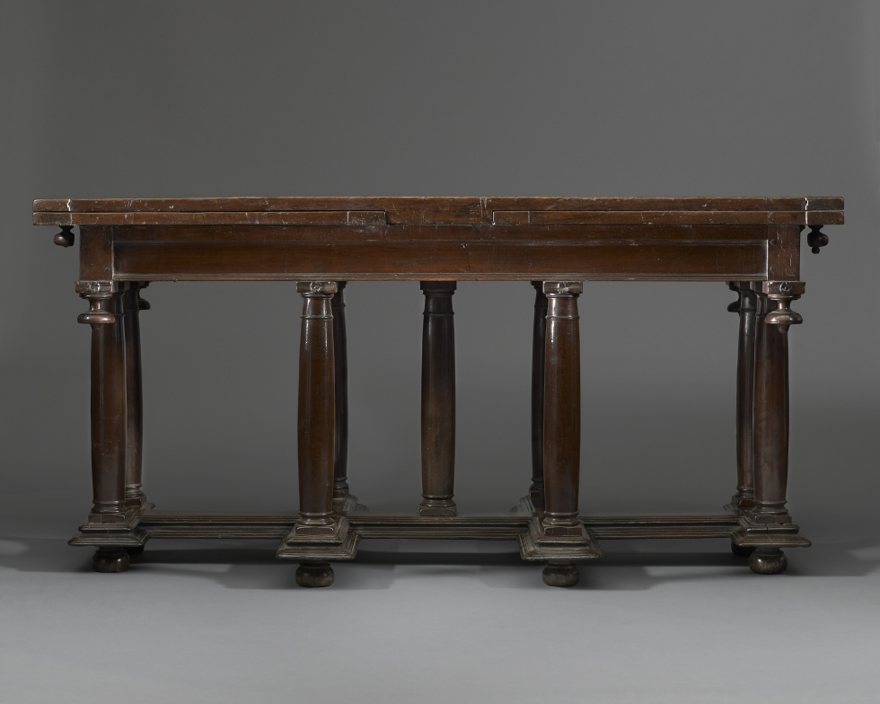TableCross of Lorraine, France, Ile de France, c. 1560 – 1580